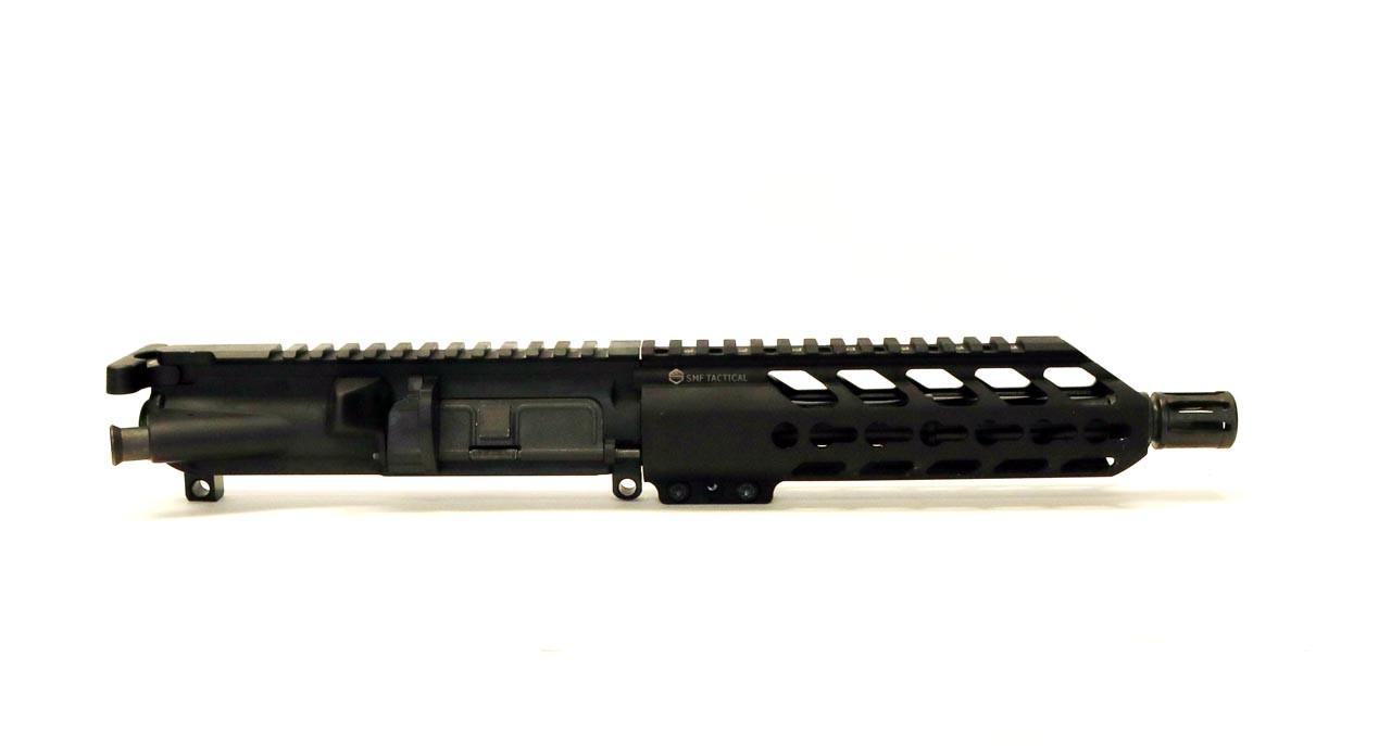 AR9 Pistol Upper Receiver Assembly