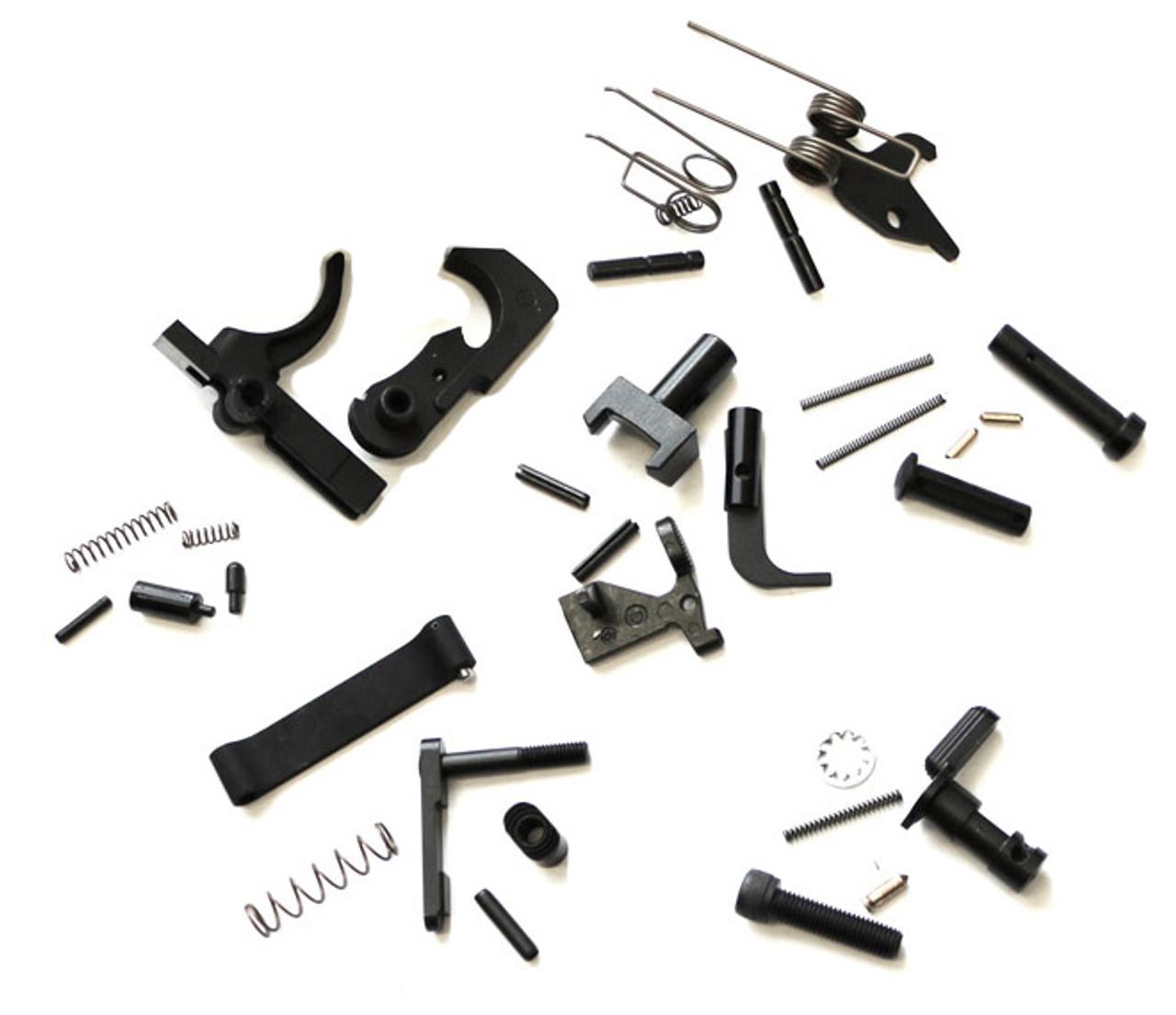 9MM Colt Lower Parts Kit