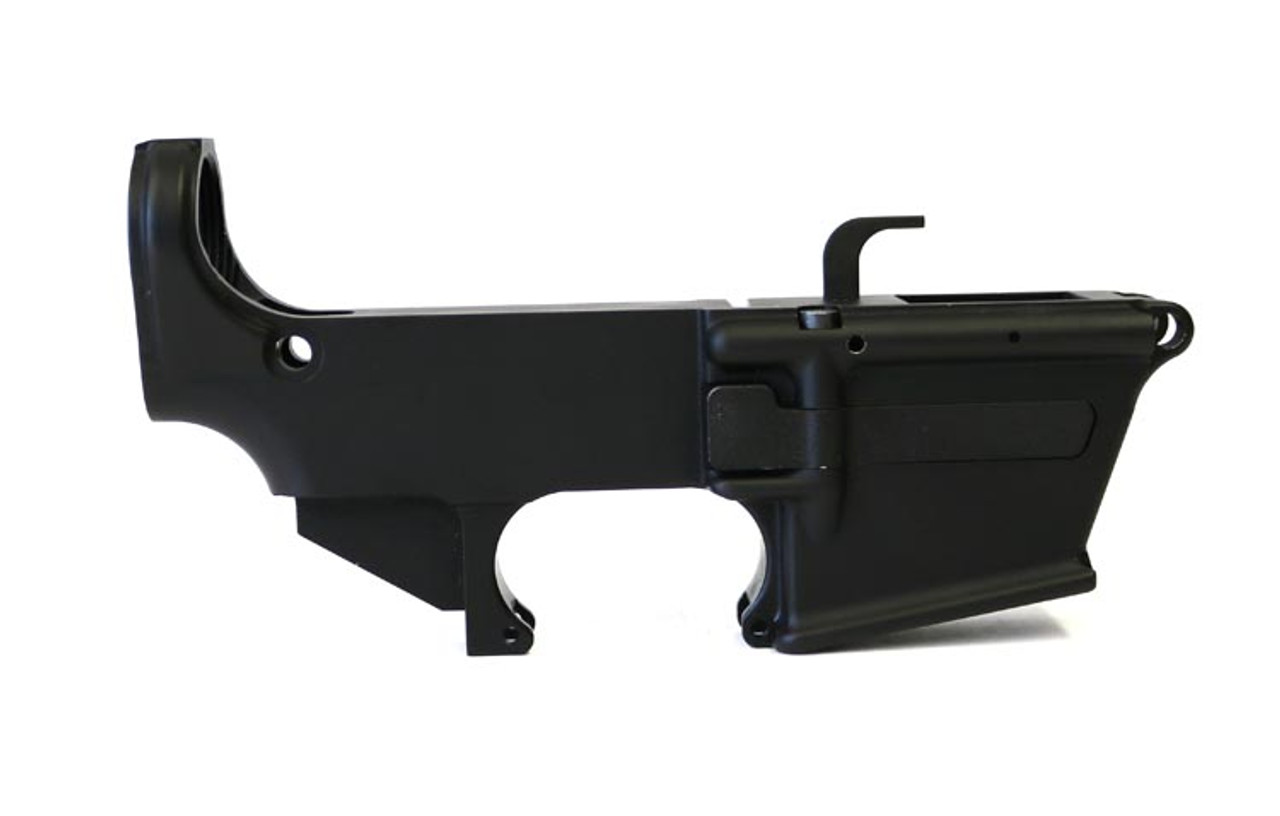 AR-9mm Glock Forged 80% Lower Receiver