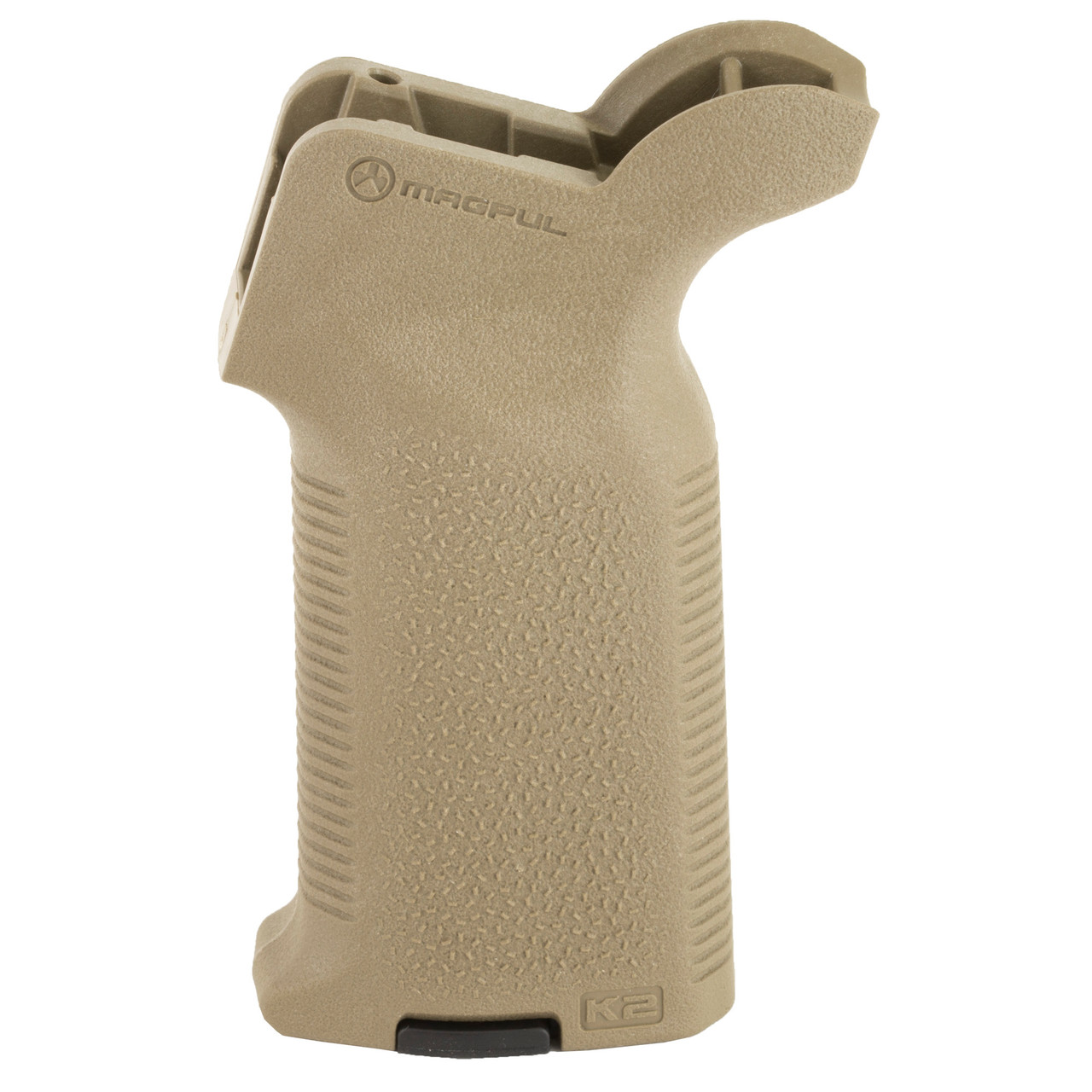 MOE K-2 Grip, Fits AR Rifles, Flat Dark Earth