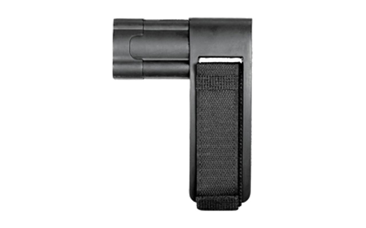 SB Tactical, SB Mini Stabilizing Pistol Brace, Fits AR Rifles, Adjustable Nylon Stabilizing Strap, Black Finish