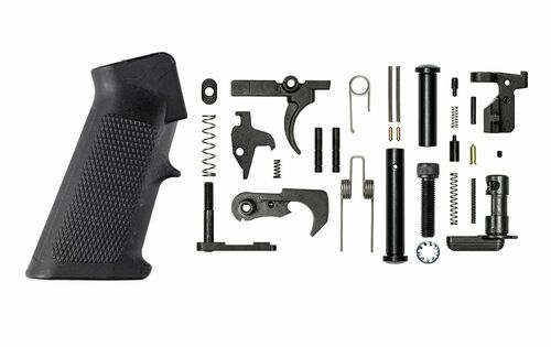 Lower Parts Kit, .308