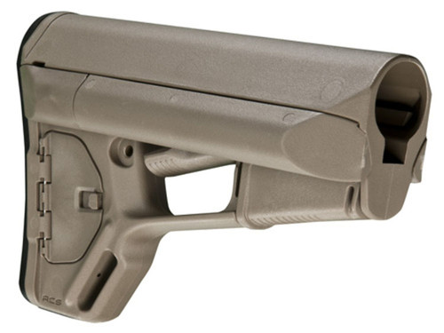 ACS™ CARBINE STOCK MIL-SPEC - FDE