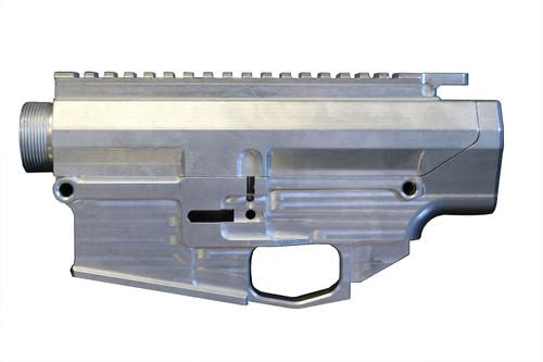 SMF Tactical 308 Tac10 Matched Set, Raw