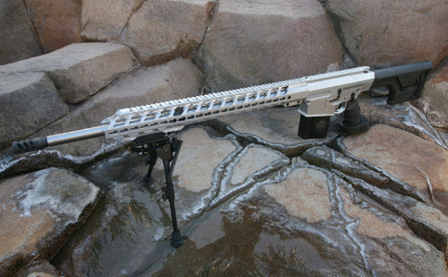 "30-06 - 24"" Barrel w/ 20"" Handguard"
