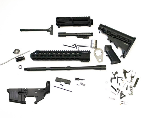 "AR-15 16"" Carbine Gun in a Box Kit"