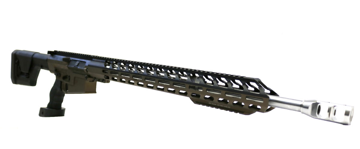 308 Hand Guard 20 inch