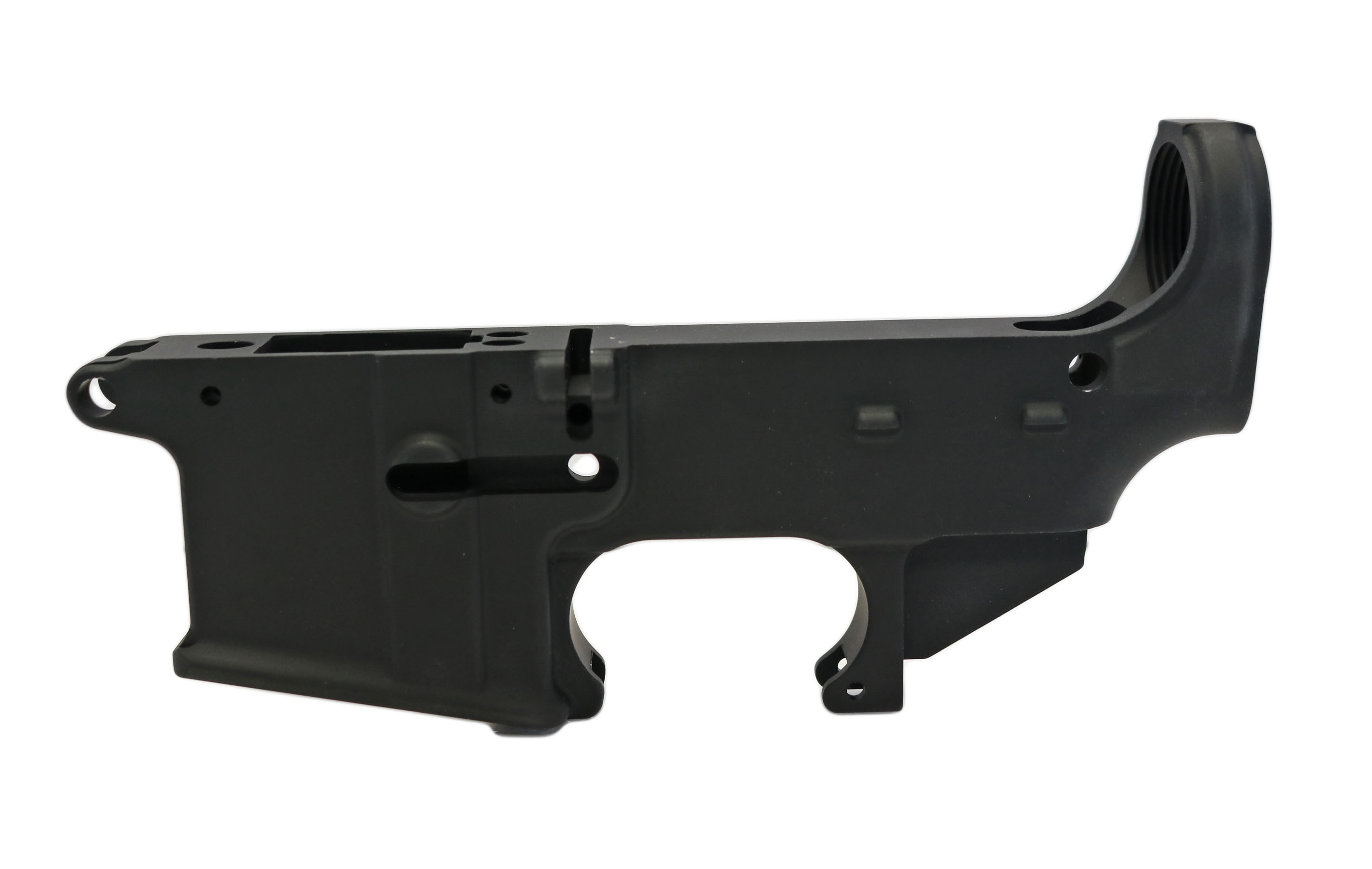 SMF Tactical 9mm Lower Receivers