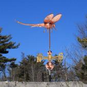 Dragonfly Weathervane 612