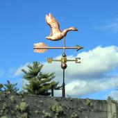 Flying Goose Weathervane