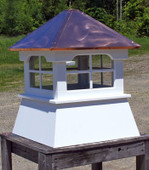 Ellsworth Shed Window Cupola