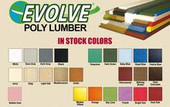 Brentwood Octagon Window Color Cupola - Evolve Lumber Color Chart