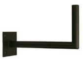 Steel Extended Eave Weathervane Mount