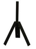 steel roof mount