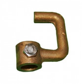 brass clamp