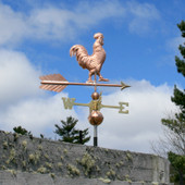 Rooster Weathervane - 755