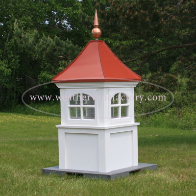 Cutler Window Cupola