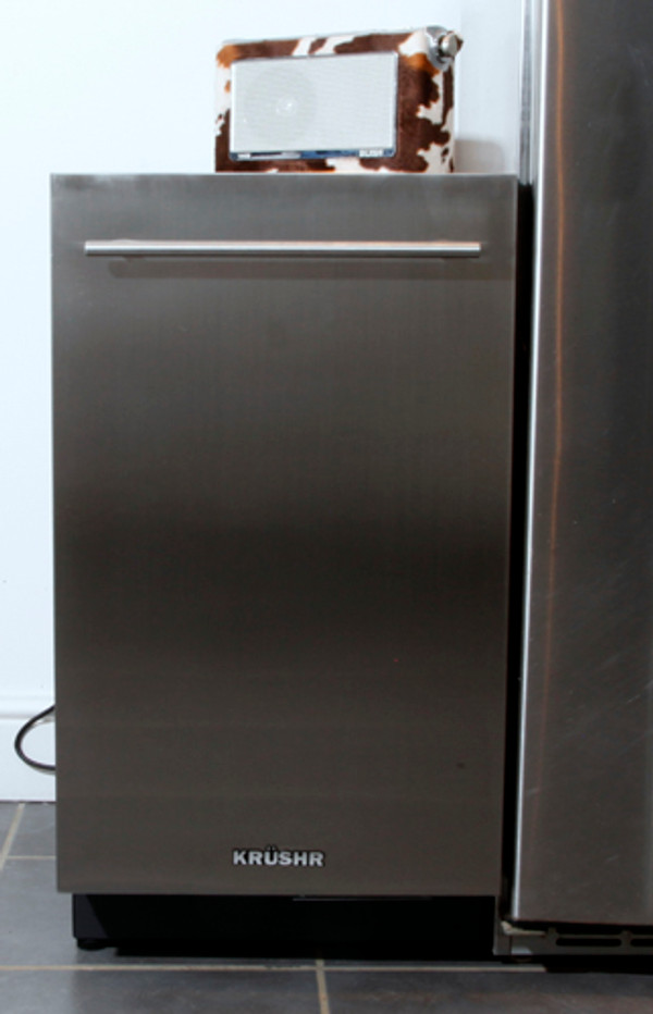 21 inch Stainless Steel Door