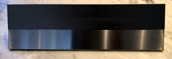 K024 Adjustable Stainless Steel Toe Kick