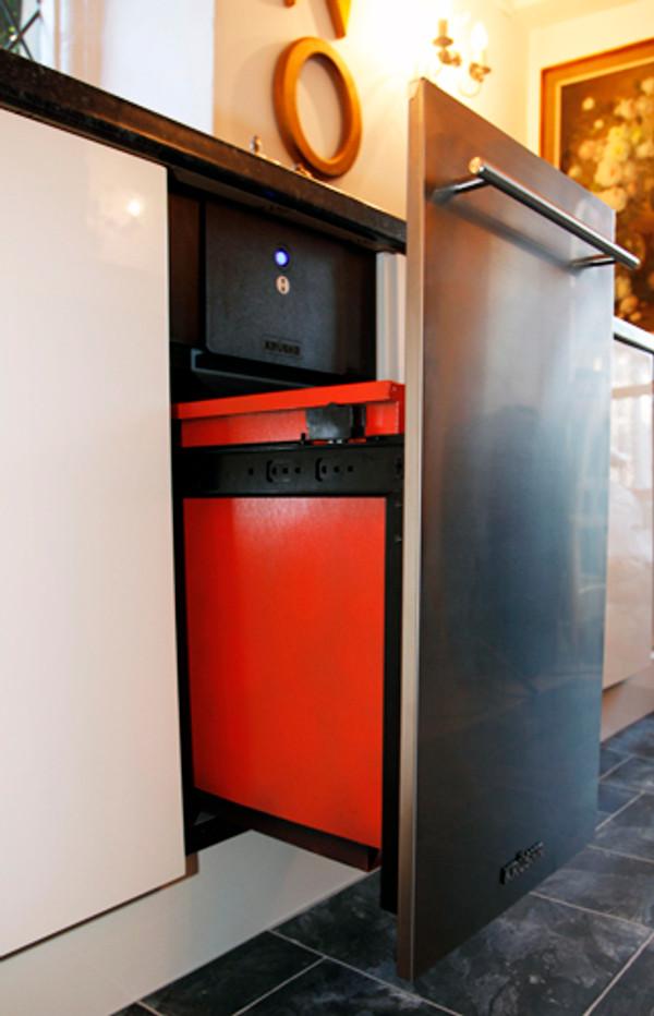 15 inch Stainless Steel Door