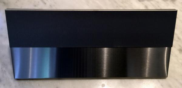 K012 Adjustable Stainless Steel Toe Kick