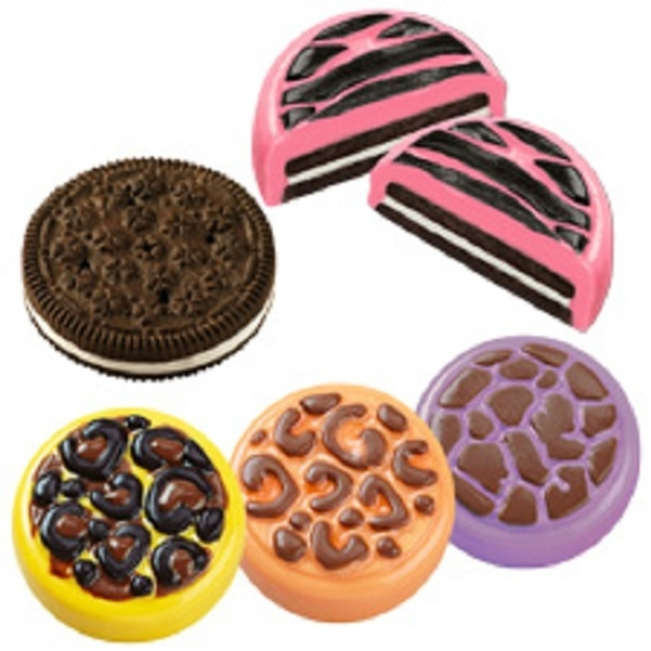 Candy Molds & Tools