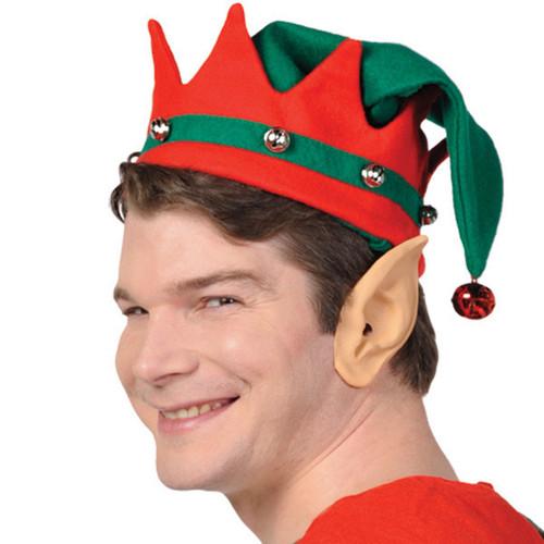 Elf Ears Costume Accessory Flesh Color