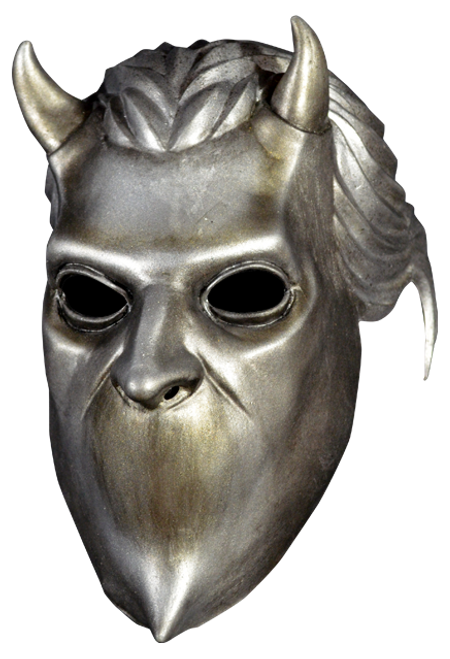 Trick or Treat Studios Ghost! Nameless Ghouls Economy Latex Mask