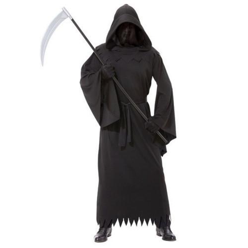 Phantom Of Darkness Costume Mens Adult Plus 48 - 52