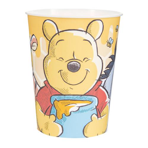 Winnie The Pooh Plastic 16 oz Favor Cup