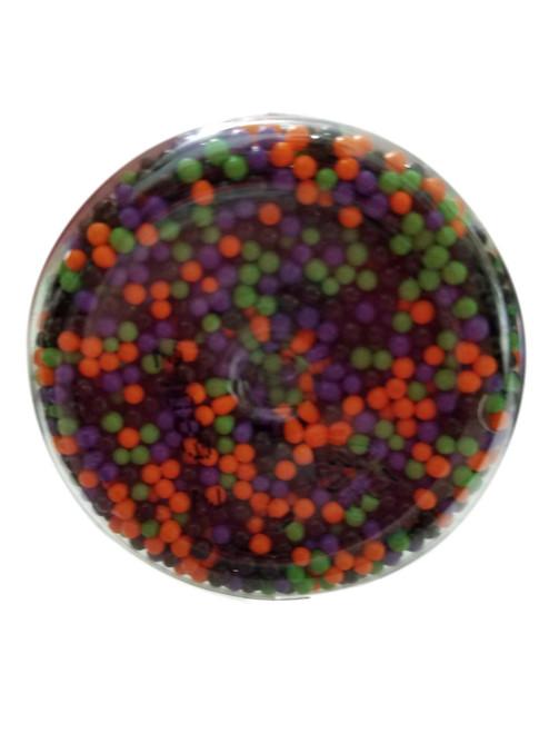 Halloween Bright Non Pareils Sprinkles Mix Decorations 4.69 oz Wilton