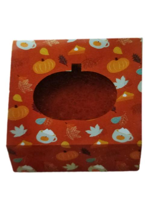 Wilton 2 Pie Boxes  9 x 9 x 3.5 Inch