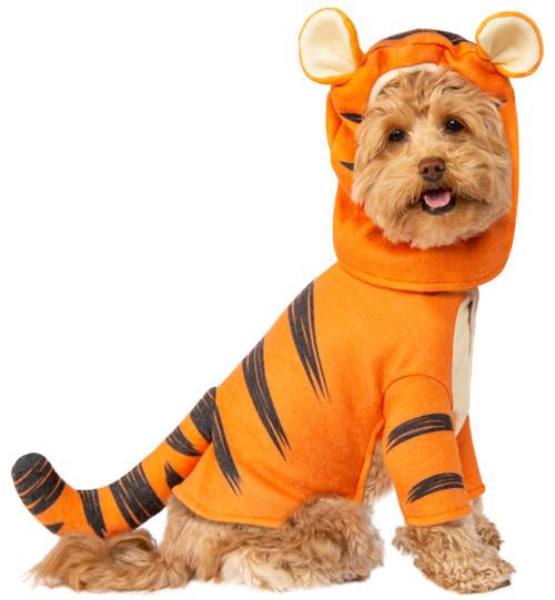 Tigger Small Rubies Pet Shop Dog Costume