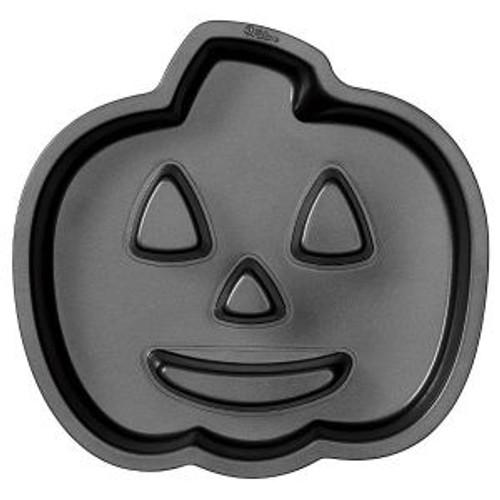 Wilton Jack O'Lantern Pumpkin Cake Pan Halloween Non-Stick 2105-0679