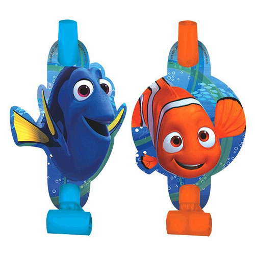 Finding Dory Birthday Party Blow Outs 8 Ct Blowouts Nemo