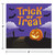 Haunted Mansion Trick Treat Pumpkin Halloween 16 Ct Beverage Napkins