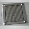 80mm Silver Mesh Aluminum Fan Filter
