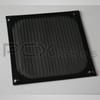 120mm Black Mesh Fan Filter