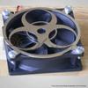 Bio Hazard Laser Cut Fan Grill 92mm quantities are limited