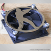 Classic Soldier Laser Cut 92mm Fan Grill quantities are limited