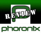 [phoronix] reviews our XTracGear Carbonic, Ripper and Ripper XXL mats