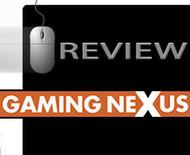 Gaming Nexus Gamer Surface Review