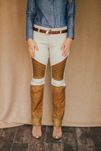 Women's Upland Hunting Pants