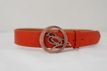 McKenna Quinn Orange Belt