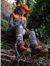 Women's Upland Pheasant Shirt