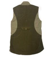 McKenna Quinn Green Hunting Vest