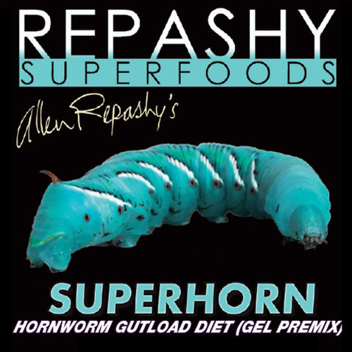 Repashy Superhorn 3oz. Jar