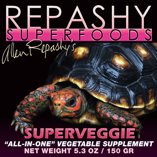 Repashy Super Veggie 3oz. Jar