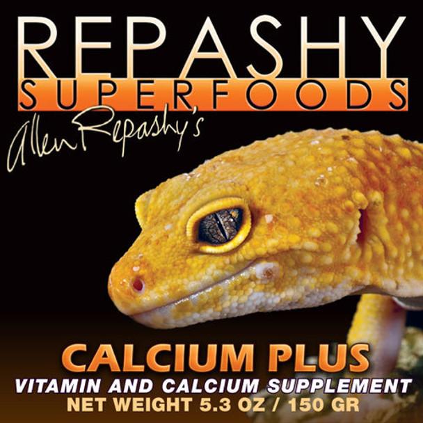 Repashy Calcium Plus