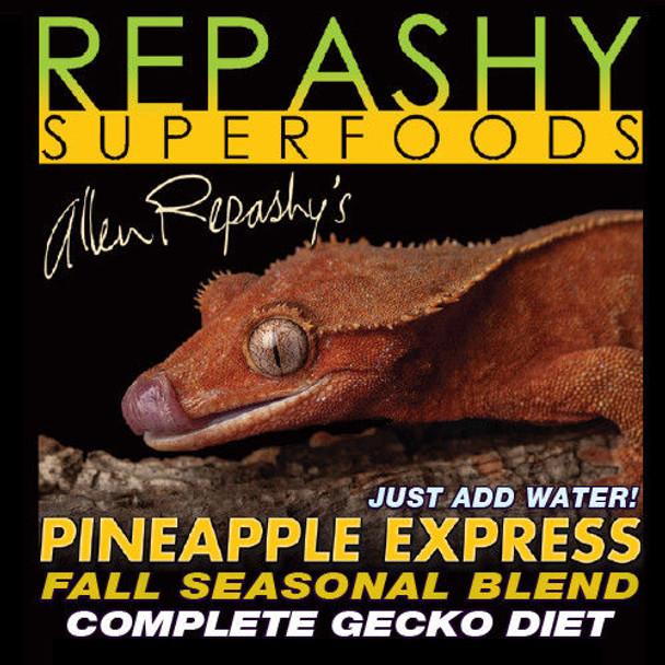 Repashy Pineapple Express 3oz. Jar
